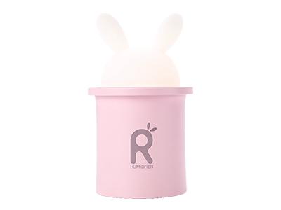 兔子加湿器